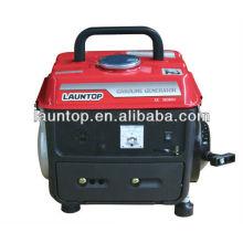 Portable Generator advantages three phase single phase 650W Single phase