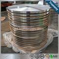 Cable Shielding Foil Aluminium Strips of Cable Using