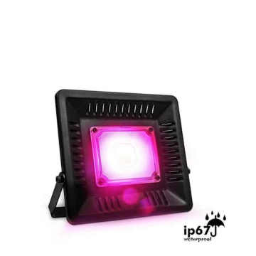 LED Grow Light Garden Lámparas de plantas con flores flexibles 50w LED Grow Light