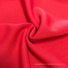 Cheap plain dyed digital printed scuba fabric