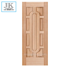 JHK-Materail Enorme Europen CARB Luxury Door Design porta economica