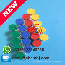 Hormone Human Peptides Cjc-1295 Without Dac Lyophilized Powder for Bodybuilding
