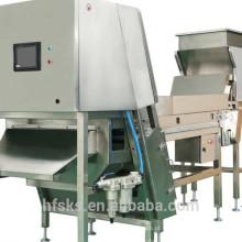 Reciclagem de plástico máquina PP PET PVC Flake cor classificação máquinas / cor separador de plástico