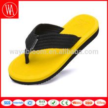 wholesale The 2017 summer antiskid men's and women's leisure beach Shoe pinches cool slippers