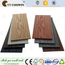 cheap ready made durable prefab house india from wood plastic factory in China
