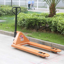 Warehouse Use Heavy Duty Hand Electric Pallet Stacker (CBY30)