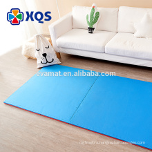 China factory wholesale water proof foam floor mats for kids