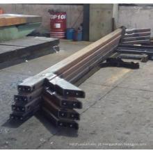 soldagem e peças de fabricação de metal
