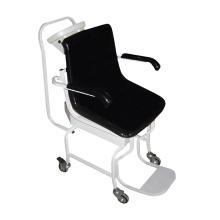 Elektronische Rollstuhlwaage