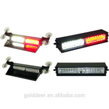 Mini Flashing Led Warning Light With Suction Cup