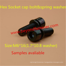 Hex Socket Screw