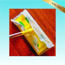 Tissu de nettoyage de sol, essuie-glace de nettoyage, tissu non tissé