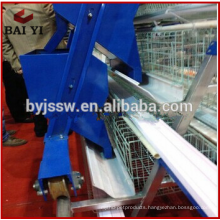 Hot sale poultry automatic chain feeding system for Kenya