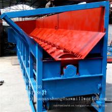 Nuevo diseño Ce Log Debarking Machine