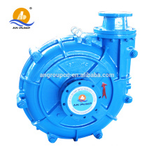 High Head Electric Motor Grouting Mining Slurry Pump