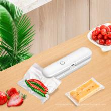 Kitchen handheld mini food bag sealer