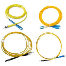 Direct Buy SC/PC to St/Upc Fiber Optical Cord Sm From China