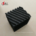best-selling pvc cooling tower infill 305mm width cooling tower fill