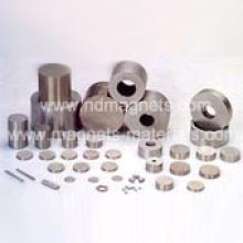 SmCo Magnet in verschiedenen Formen