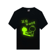 Thermo flex PES Glow in the Dark HTV Vinil Heat Transfer Vinyl film For Clothing