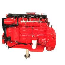 ISBE6.7 Diesel  complete engine engine blocks engine assembly