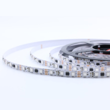 Luz de tira de la flexión de 60led de DC12V Ws2811 de Digitaces