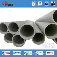 Tubería sin costura de gran diámetro de acero inoxidable 310S