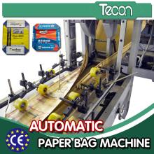 Best Quality 25kg 50kg Kraft Paper Bag Making Machinery