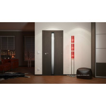 Residential Frame Insect Proof Solid Wood Interior Door Prices