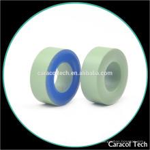 CT80-52 Magnetic Ring Iron Powder Core para DC Choke <50kHz