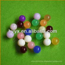 Lose ABS Perlen / Kunststoff Perlen / Schmuck Perlen