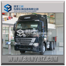 Sinotruk HOWO A7 6X4 Heavy Duty Traktor LKW