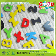 New Top Kids Toys,Wooden Magentic Letter ,Magnetic sets kids