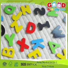 Novos brinquedos para crianças, carta mágica de madeira, conjuntos magnéticos para crianças