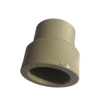 Hot Sale Durable Ppr Pipe Fitting ppr reducing coupling Socket Coupling For Water Supply Plumbing Materials
