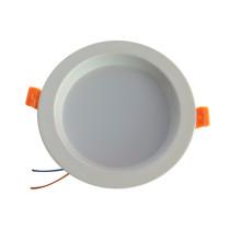 Diodo emissor de luz Downlight de 9W Dimmable SMD 5630 Philips Osram com garantia de 2years