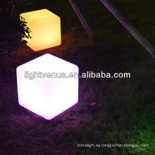 luz de luna LED Light Cube