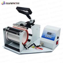 Máquina de prensa de transferencia de calor de la taza para la venta