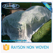 pp spunbond agriculture nonwoven frost cloth