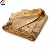 Cotton Tarpaulins for foodstuff storage