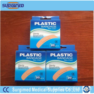 WOUND PVC ADHESIVE PLASTER