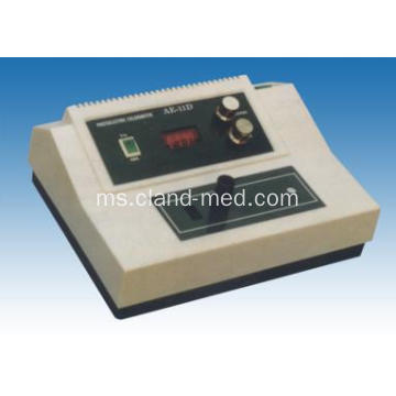 COLORIMETER PHOTOELECTRIC