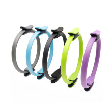 Crescent Magic Support Yoga Fitness Training Circle Handles Resistance