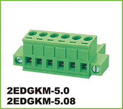 5pin Screw Terminal Block