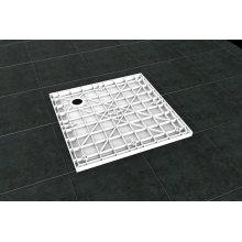 Newest Modern Design Square Shower Room Shower Tray