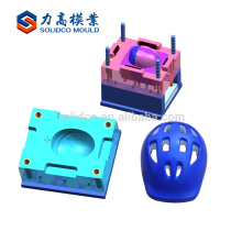 Wholesale Popular Style Plastic Injection Molding Helmet Mould