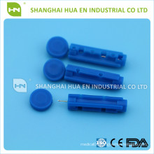 CE FDA ISO Approved High Quality medical Disposable blood lancet