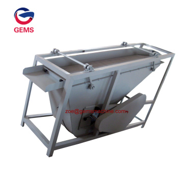 Professioneller Palm Kernel Cracker und Shell Separator