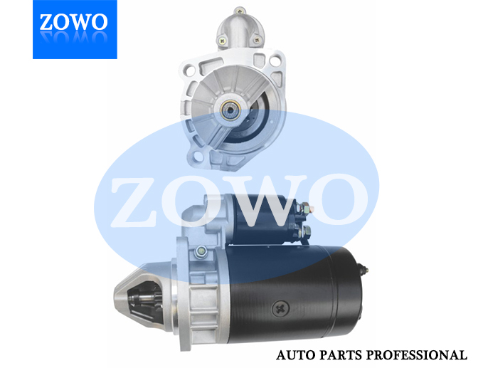 Bmw E46 Starter Motor Replacement