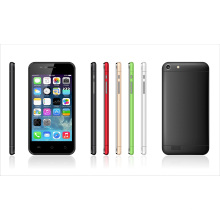 4.6inch 800*480IPS 1400mAh Mobile Phone Model Q6